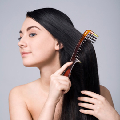 hair care tips natural safe permanent